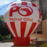 Yer Balonu Kiralama