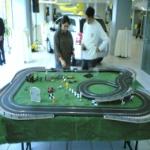 Mini Oto Yarışları - Slot car